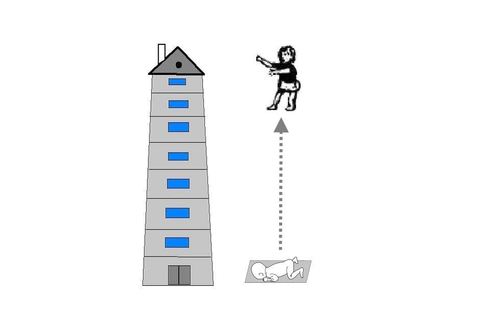 dům patra 1
